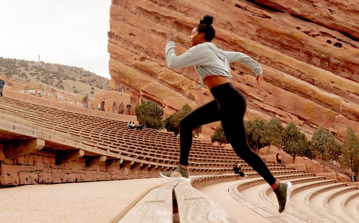 Redmond-runner re-lyte pre-workout