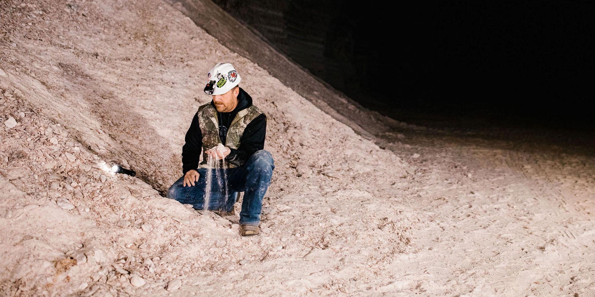 Redmond Real Salt Benefits of Unrefined Sea Salt