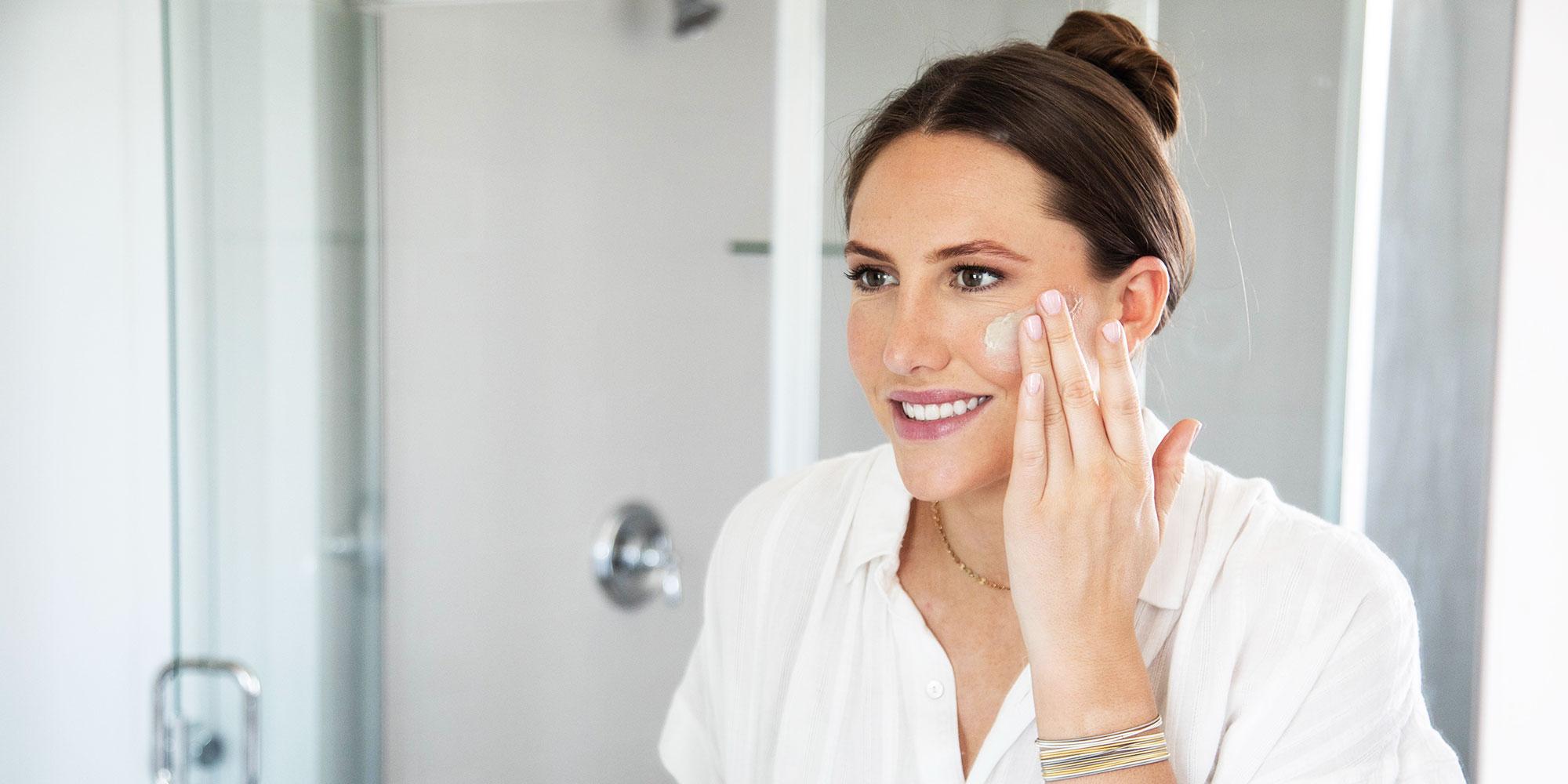Redmond Clay Facial Mud with Silver